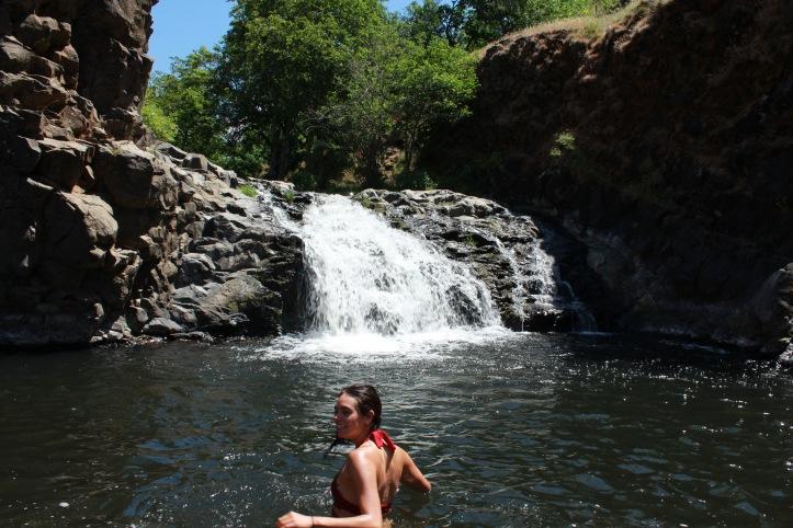Moiser Creek