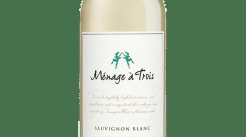 Vegan Menage a Trois Sauvignon Blanc