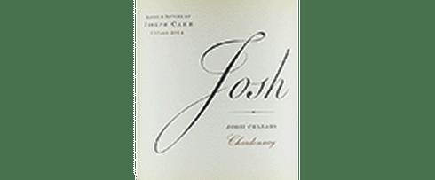 Vegan Josh Cellars Chardonnay