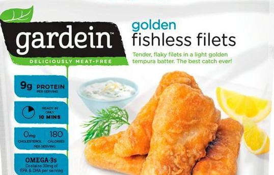 gardien fishless filets