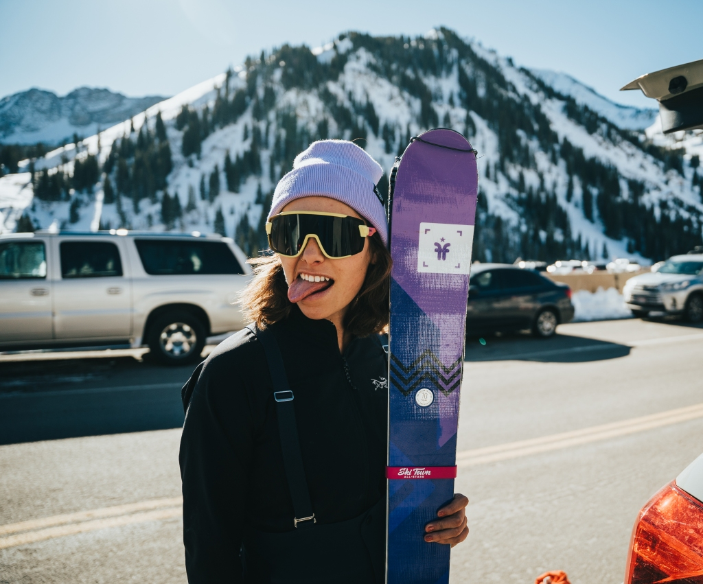 secondhand skis and gear in utah