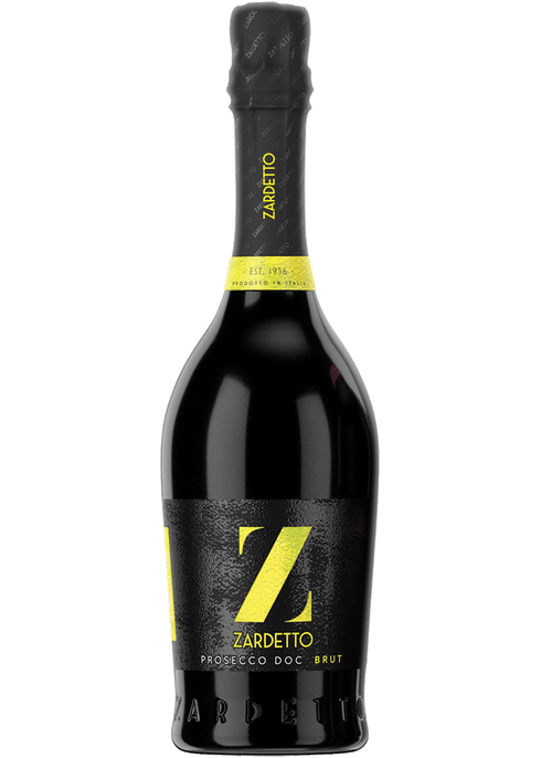 Zardetto Vegan Prosecco Doc - nacforadventure