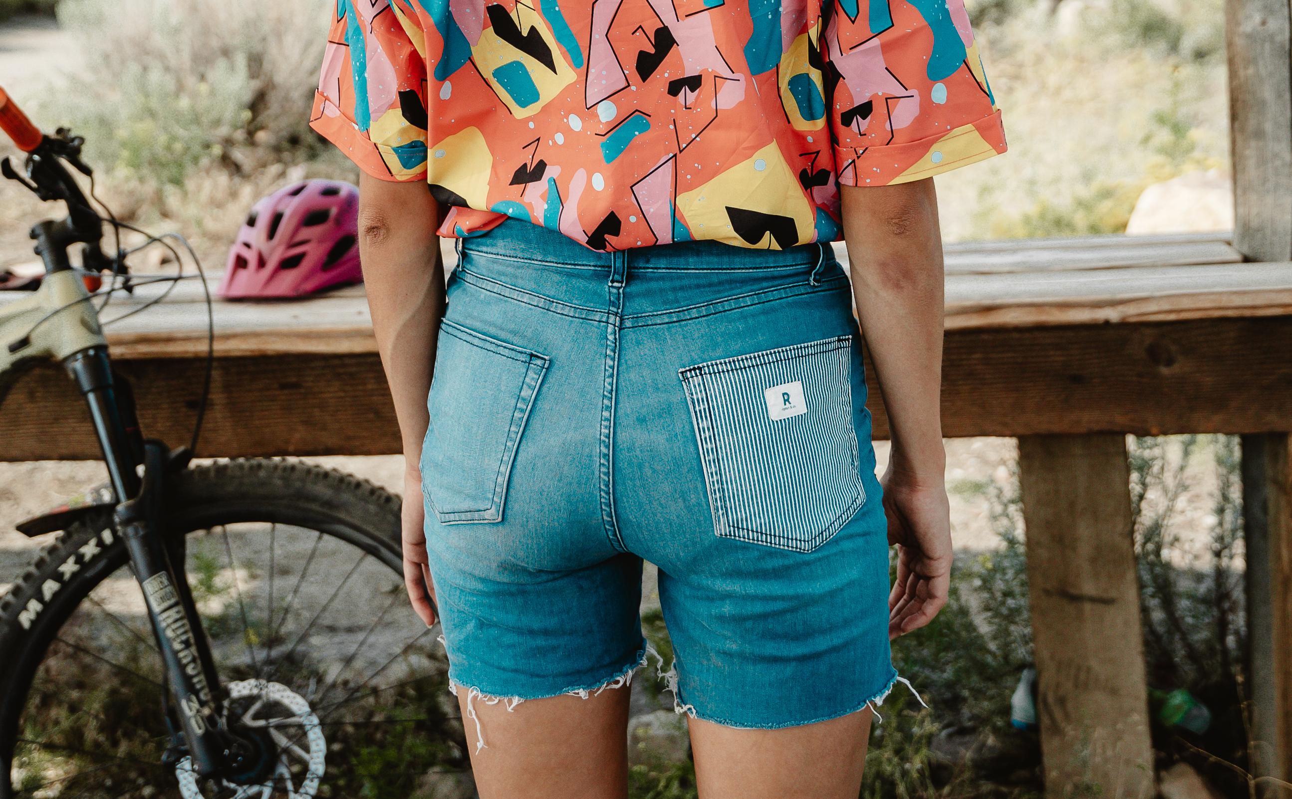 Ripton V4 Shorts - NACFORADVENTURE giveaway